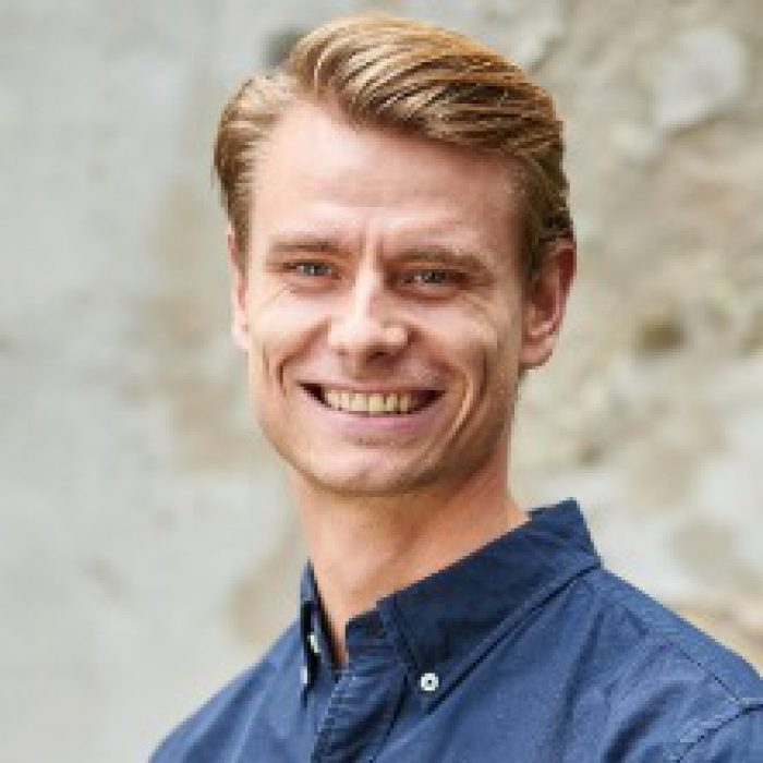 Joep LinkedIn Klein